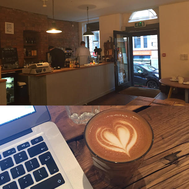 10 Wifi Tested Hotspots To Work Remotely In Manchester I