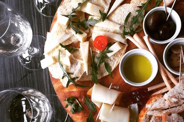 The 9 Best Italian Restaurants in Manchester I Love Manchester