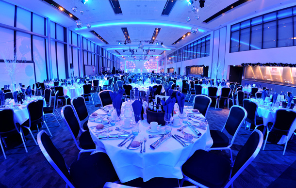 LCCC Private Party