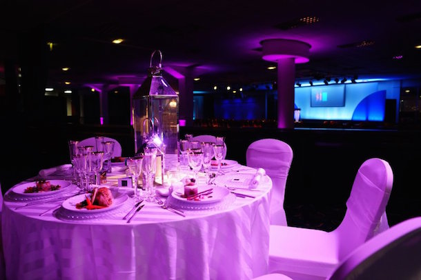Sheridan Suite Manchester Christmas Parties