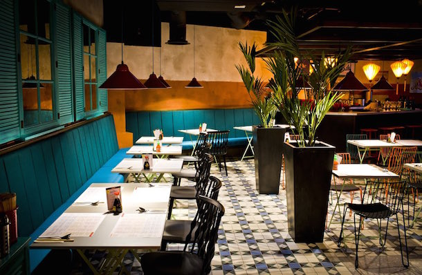 Tampopo Reopens At The Corn Exchange With New Look And Massaman-chester Curry Giveaway! I Love Manchester