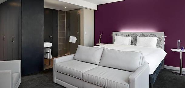 Innside Manchester Premiumroom