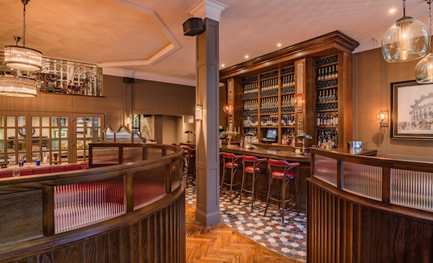 REVEALED | Luxurious Boutique Hotel King Street Townhouse Opens Its Doors I Love Manchester