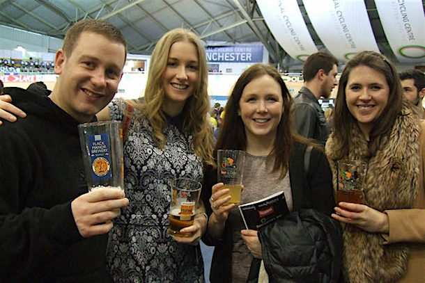 Manchester Beer And Cider Festival 02