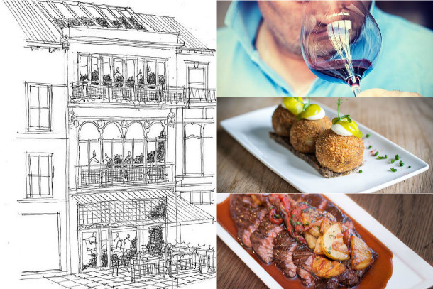 El Gato Negro Tapas Finally Announces Opening (And Soft Launch) Dates I Love Manchester
