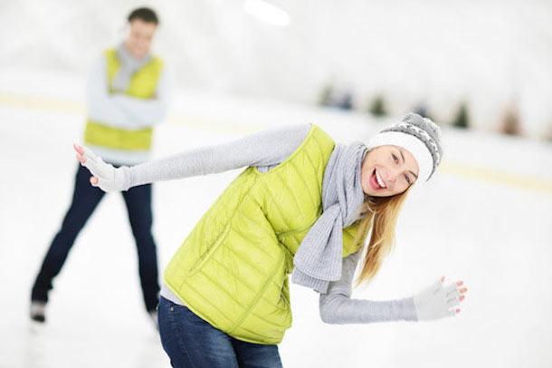 Curling Spinningfields Club