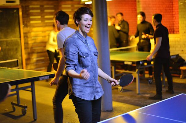 Twentytwentytwo Ping Pong