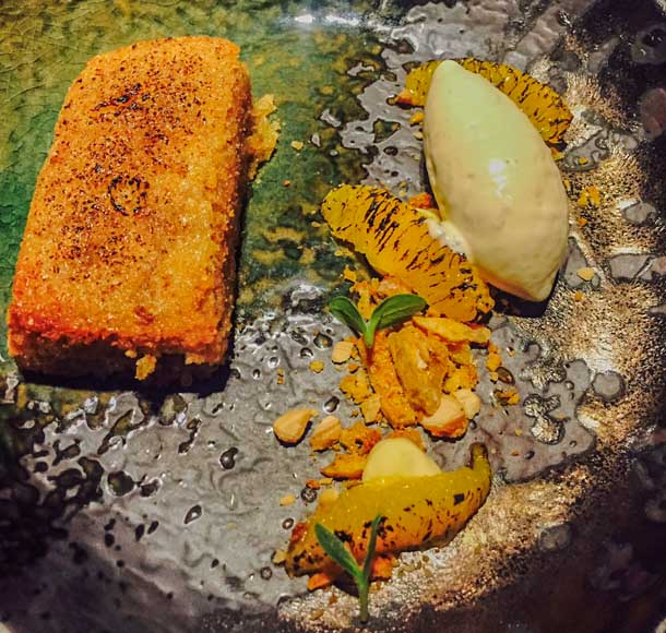 REVIEW | Quill Restaurant, King Street I Love Manchester