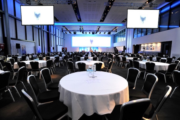 30 Awesome Event Spaces to Hire in Manchester I Love Manchester