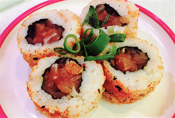 Sushi bar YO! Sushi introduces new Tokyo-inspired flavours and combos I Love Manchester