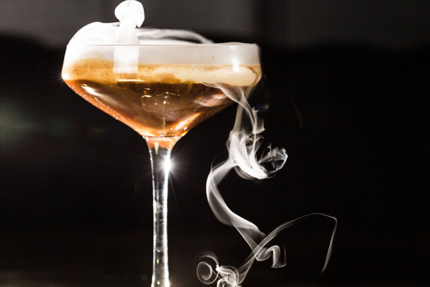 Quill MCR Cocktail