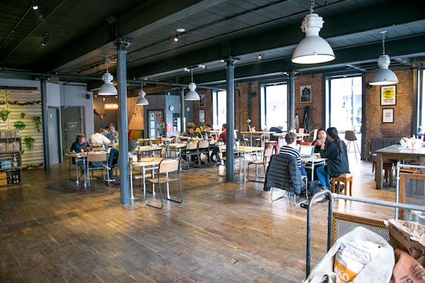 Top 10 Coolest Indie Coffee Shops in Manchester I Love Manchester