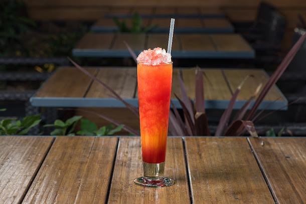 Zouk Bar Cocktail