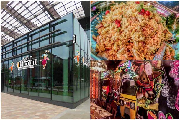 Is First Street set to become Manchester's latest food & drink hotspot? I Love Manchester