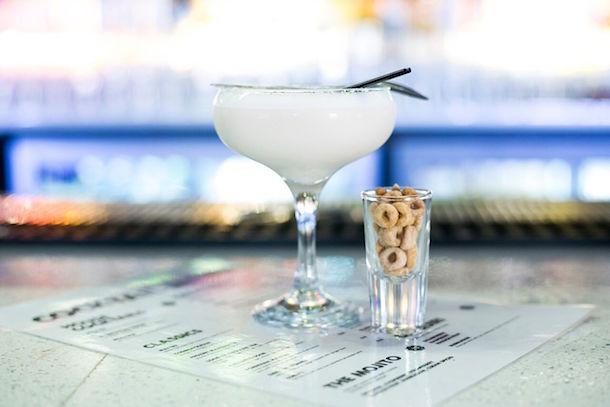 14 of Manchester's weirdest (and wonderful) cocktails I Love Manchester