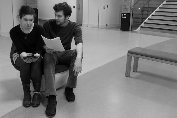 Manchester Fringe Festival Shows Hamlet