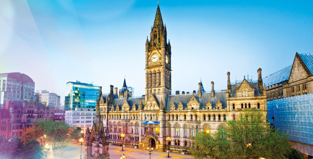 Top 10 free things to do in Manchester I Love Manchester