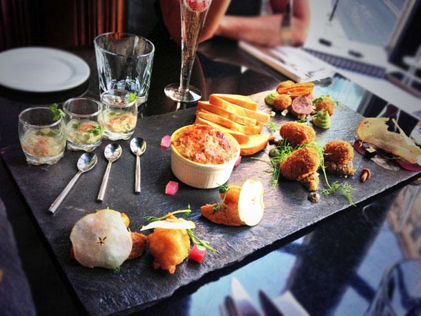 Roomrestaurant Manchester010