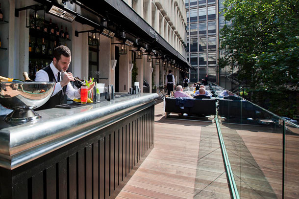 Alfresco Rbg Terrace