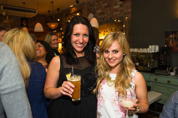 The Violet Hour Celebrates First Birthday with a New Summer Menu and Party I Love Manchester