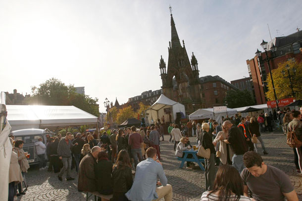 Manchester Food And Drink Festival Announces MFDF Awards Shortlist I Love Manchester