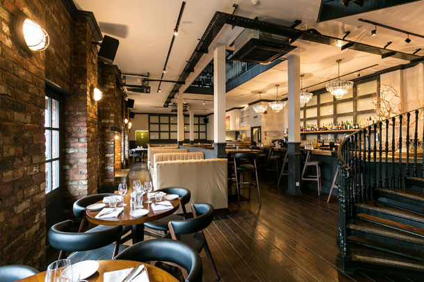 Cibo Restaurant, Didsbury Reviewed – Cool Cats, Fatists and Lots and Lots of Food I Love Manchester