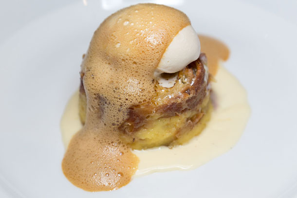 Jamesmartinchef MANCH235TER Pudding