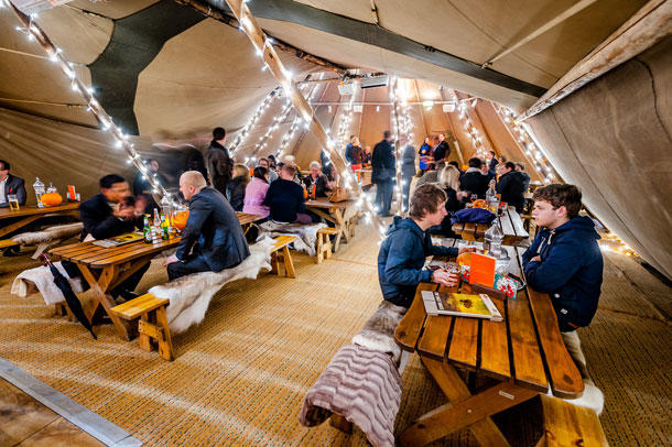 Manchester's Top 5 Winter Drinking Dens I Love Manchester