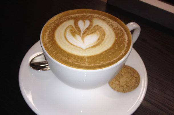 Rosyleetearooms Nq Coffee