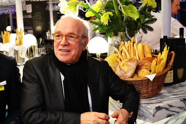 Sancarlo Bottega Carlo Distefano