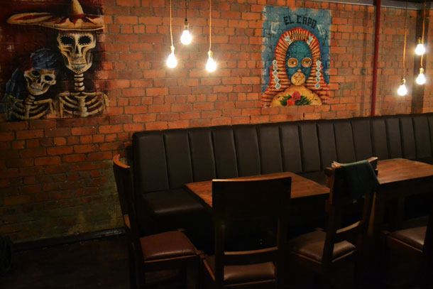 El Capo - a New Tequila & Tapas Bar to Open in the NQ 'Hood' I Love Manchester