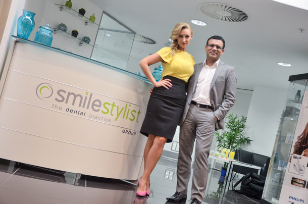 Smilestylist Manchester Cath Tyldesley