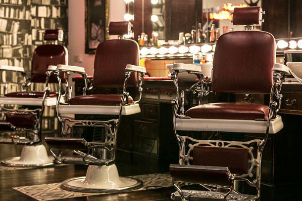 Barberbarber Chairs