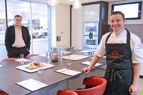 Michelin-Starred Northcote Launches Cookery School I Love Manchester