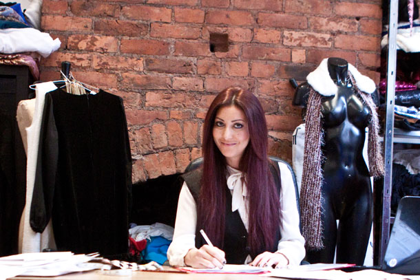 Top 5 Tips for a Proper Fashion Week I Love Manchester