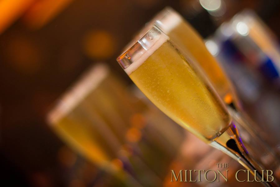 Sumptuous Christmas and New Year at The Milton Club I Love Manchester