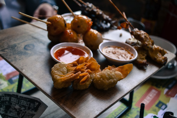 REVIEW: Thaikhun Spinningfields set to celebrate its first anniversary I Love Manchester