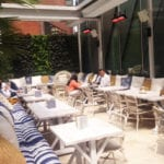 Australasia's Grand Pacific Bar NOW OPEN I Love Manchester