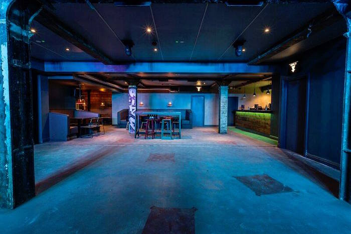 Black Dog Ballroom NQ The Bunker