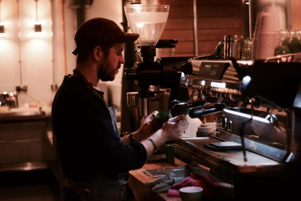 Get your caffeine fix in style at Manchester's best coffee shops I Love Manchester