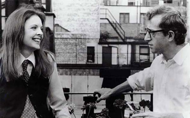 Anniehall Cornerhouse