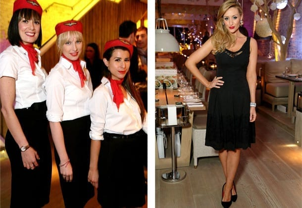 Australasia Breast Cancer Event Staff Cath Tyldesley