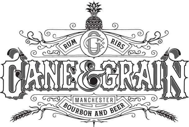 Cane & Grain - Rum, Ribs, Bourbon and Beer takes over Thomas NQ I Love Manchester