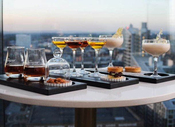 The best places to celebrate your graduation in Manchester I Love Manchester