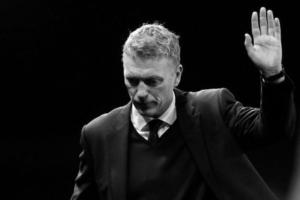 Top 5 Candidates to Succeed David Moyes at Man Utd I Love Manchester
