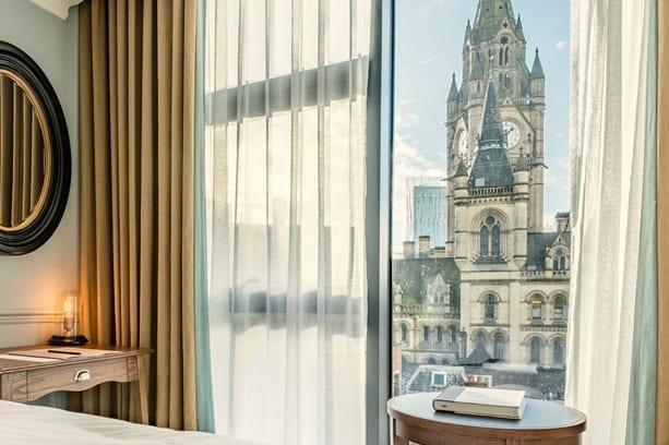 Is Manchester England's coolest city? asks expert travel community Jetsetter I Love Manchester