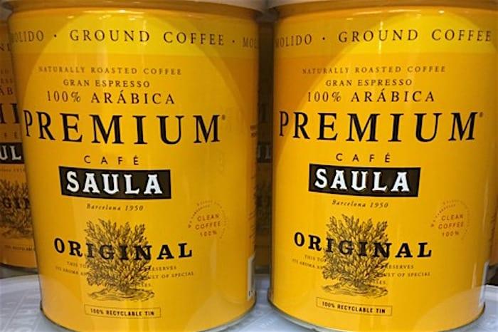 Lunya Manchester_Cafe Saula