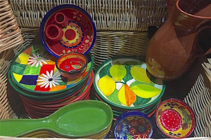 Lunya Manchester_painted ceramics