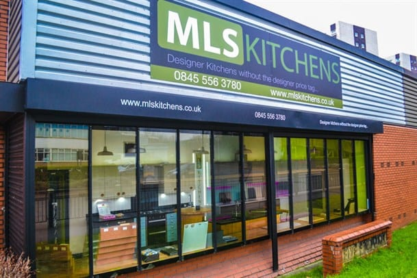 Independent MLS Kitchens Announce 60% OFF Summer SALE I Love Manchester