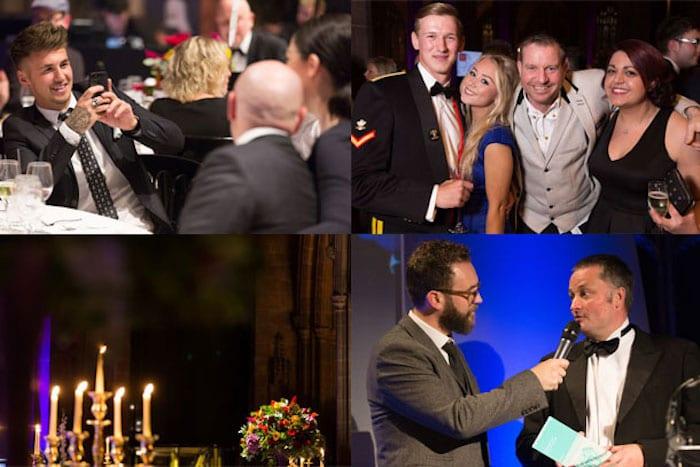 Manchester Food & Drink Festival announces 2016 awards shortlist - vote now! I Love Manchester